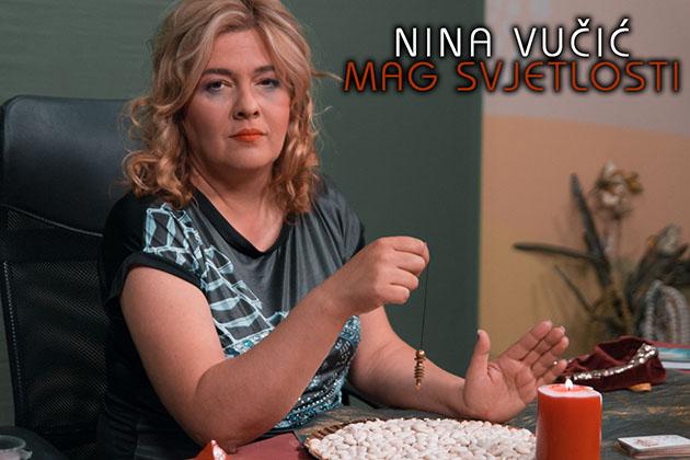 Nina Vučić - Mag svjetlosti